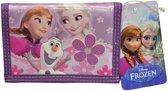 Disney Frozen portemonnee | geldbeurs met rits