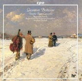 Bottesini: Double Bass Concertos / Furtok, Tetzlaff, et al