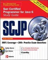 OCP Java SE 6 Programmer Practice Exams (Exam 310-065)