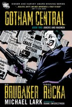 Gotham Central Book 2