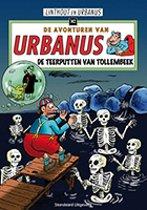 De avonturen van Urbanus 142 - De teerputten van Tollembeek
