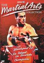 Martial Arts Collection The