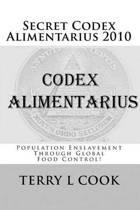 Secret Codex Alimentarius 2010