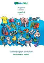 Babadada, Armenian (In Armenian Script) - Espanol, Visual Dictionary (In Armenian Script) - Diccionario Visual