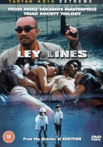 Ley Lines (import) (dvd)