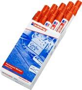 Edding 3300 Permanent Marker Oranje