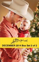 Love Inspired December 2014 - Box Set 2 of 2