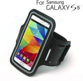 SportFit Editie - Sportarmband Samsung Galaxy S5 hardloop sport armband