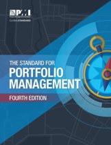 The Standard for Portfolio Management