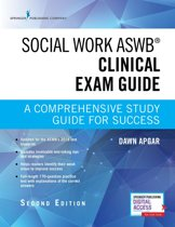Social Work ASWB Clinical Exam Guide, Second Edition