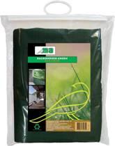 Balkondoek - 0,9 x 5 meter - Groen