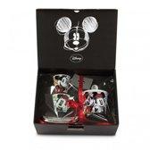 Disney cadeauset 10 mickey mouse 2 espresso cups met suikerpotje