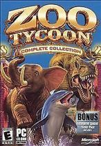 Zoo Tycoon: Complete Collection - Windows