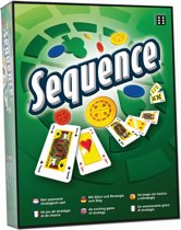 Sequence Bordspel