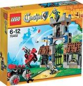 LEGO Castle Aanval op de Uitkijktoren - 70402
