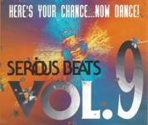 Serious Beats Vol. 9