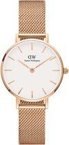 Daniel Wellington Petite Melrose horloge DW00100219 (28 mm)