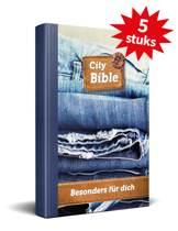 Duits Nieuw Testament Bijbel - 5 stuks