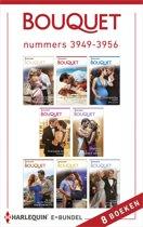 Bouquet e-bundel nummers 3949 - 3956