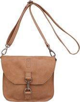 Cowboysbag Bag Pompano Crossbodytas - Camel