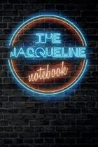 The JACQUELINE Notebook