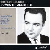 Romeo Et Juliette (Paris 02.12.1960)