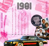 1981: A Time To Remember the Classic Years