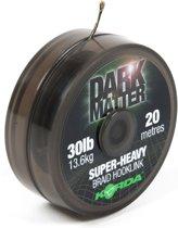Korda Dark Matter Braid | 20lb