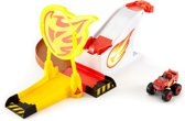 Fisher-Price Blaze en de Monsterwielen Pit Area