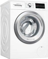 Bosch Serie 6 WAT28493NL wasmachine Vrijstaand Voorbelading Wit 8 kg 1374 RPM A+++