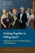 Sticking Together or Falling Apart?