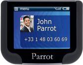 Parrot Bluetooth Music Carkit - MKi9200 - Zwart
