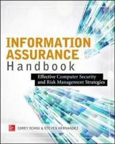 Information Assurance Handbook