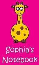 Sophia's Notebook