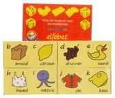 ZooBooKoo kubusboek - Lassa alfabet