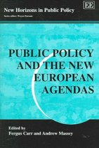 Public Policy and the New European Agendas