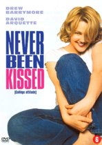 Dvd Never Been Kissed