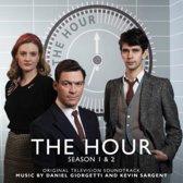 The Hour Season 1 & 2 - Original Tv Soundtrack