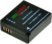 ChiliPower camera accu Panasonic DMW-BLG10E