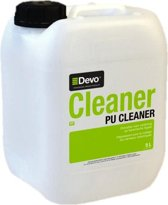 DevoNatural Devo PU Cleaner - 5 liter