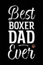 Best Boxer Dad Ever