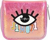 J1mo71 portemonnee roze