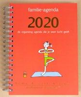 Homeworktime familie-agenda 2020