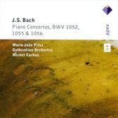 Bach:Piano Concertos