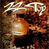 ZZ Top - Rhythmeen (+ bonus CD)