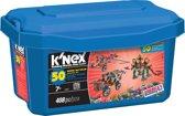 K'NEX 50 Modellen - Bouwset