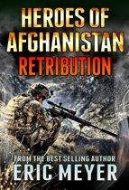 Black Ops Heroes of Afghanistan: Retribution