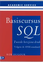 Basiscursus SQL