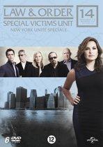 Law & Order: Criminal Intent - Seizoen 10