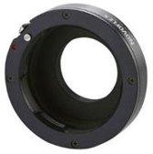 Novoflex Adapterring Leica R lens naar Pentax Q Camera